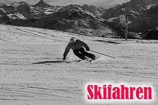 Reisepartner Skiurlaub und Skifahren