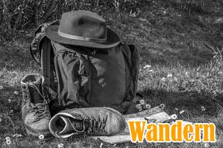 Reisepartner zum Wandern