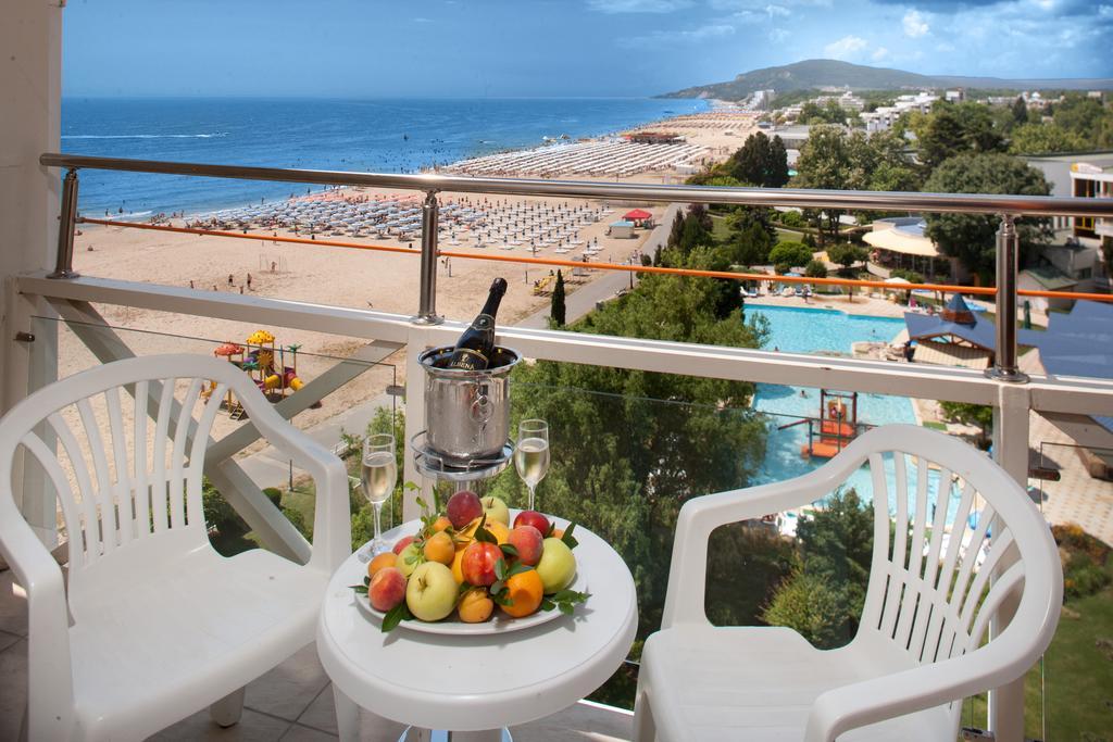 4 Sterne Hotel Kaliakra Beach #1