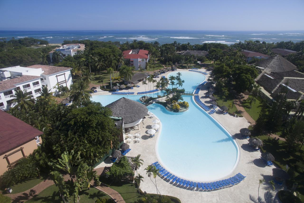 4,5 Sterne All Inclusive Hotel Be Live Collection Marien #1