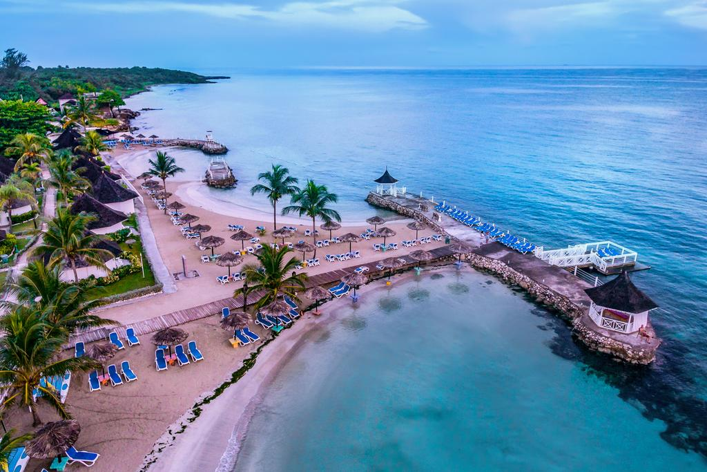 3,5 Sterne Hotel Royal Decameron Club Caribbean #4