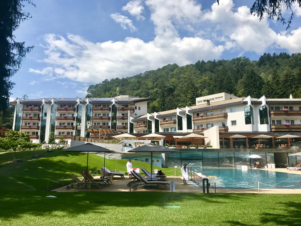 Grand Hotel Terme#1