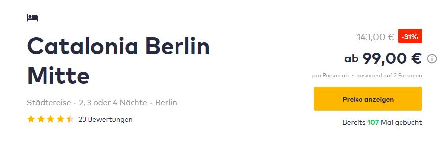 Berlin Deal Oct18