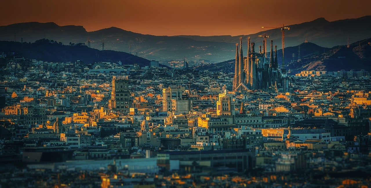 Barcelona Beitrag