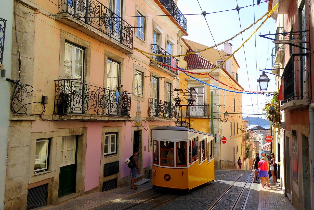 Lissabon Beitrag