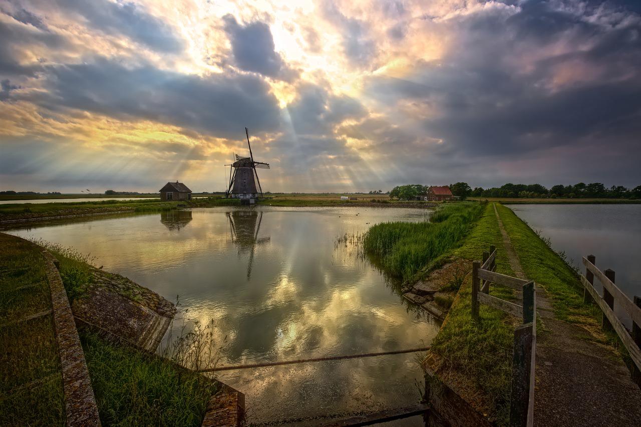 Holland beitrag