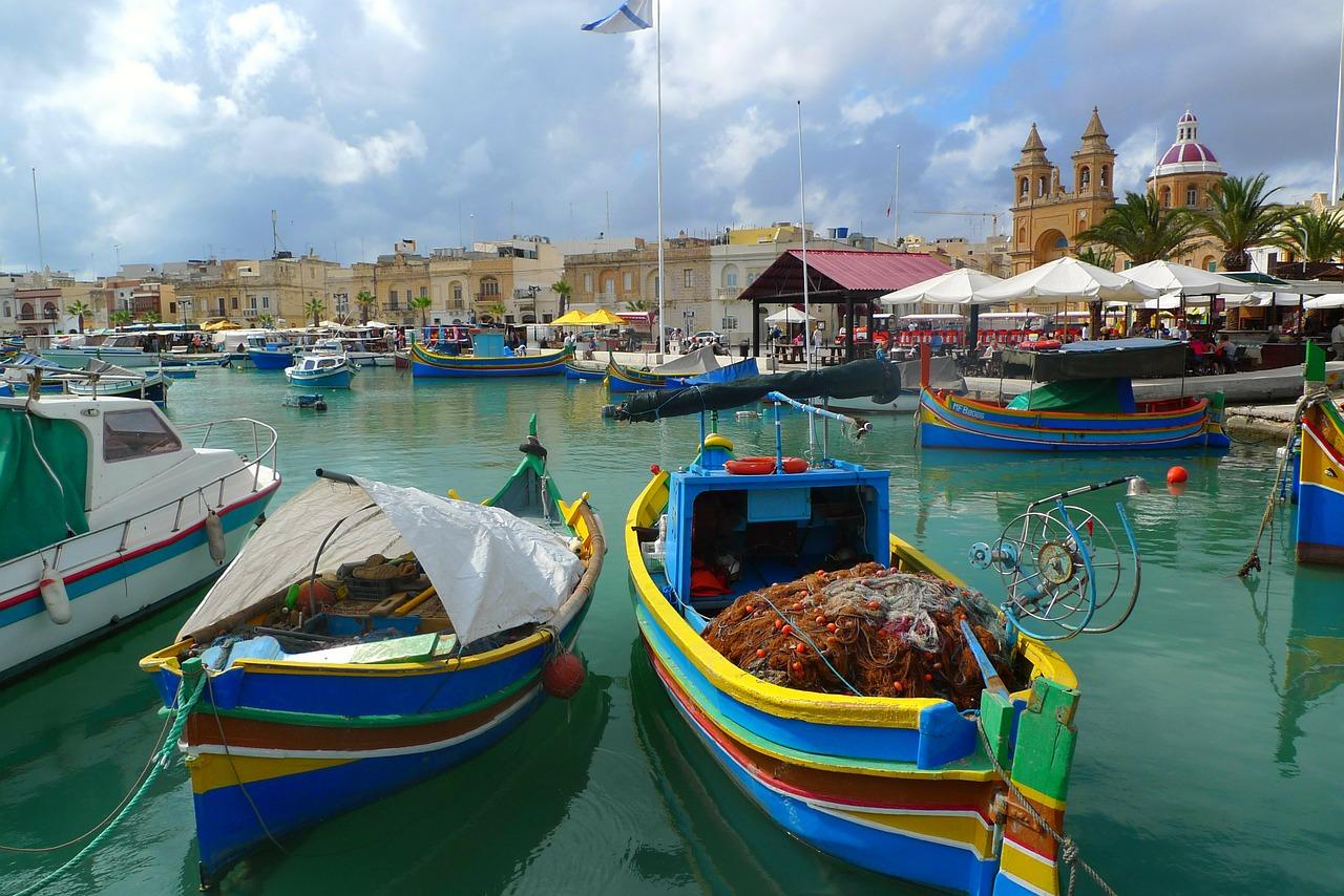Malta beitrag