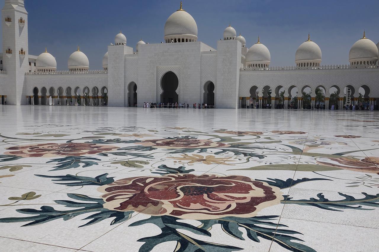 Beitrag UAE