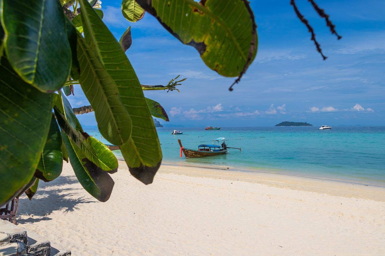 thailand beitrag