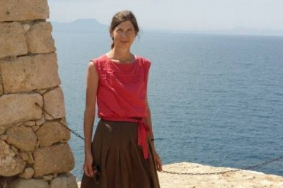 Sommer in Südfrankreich, Italien oder Griechenland